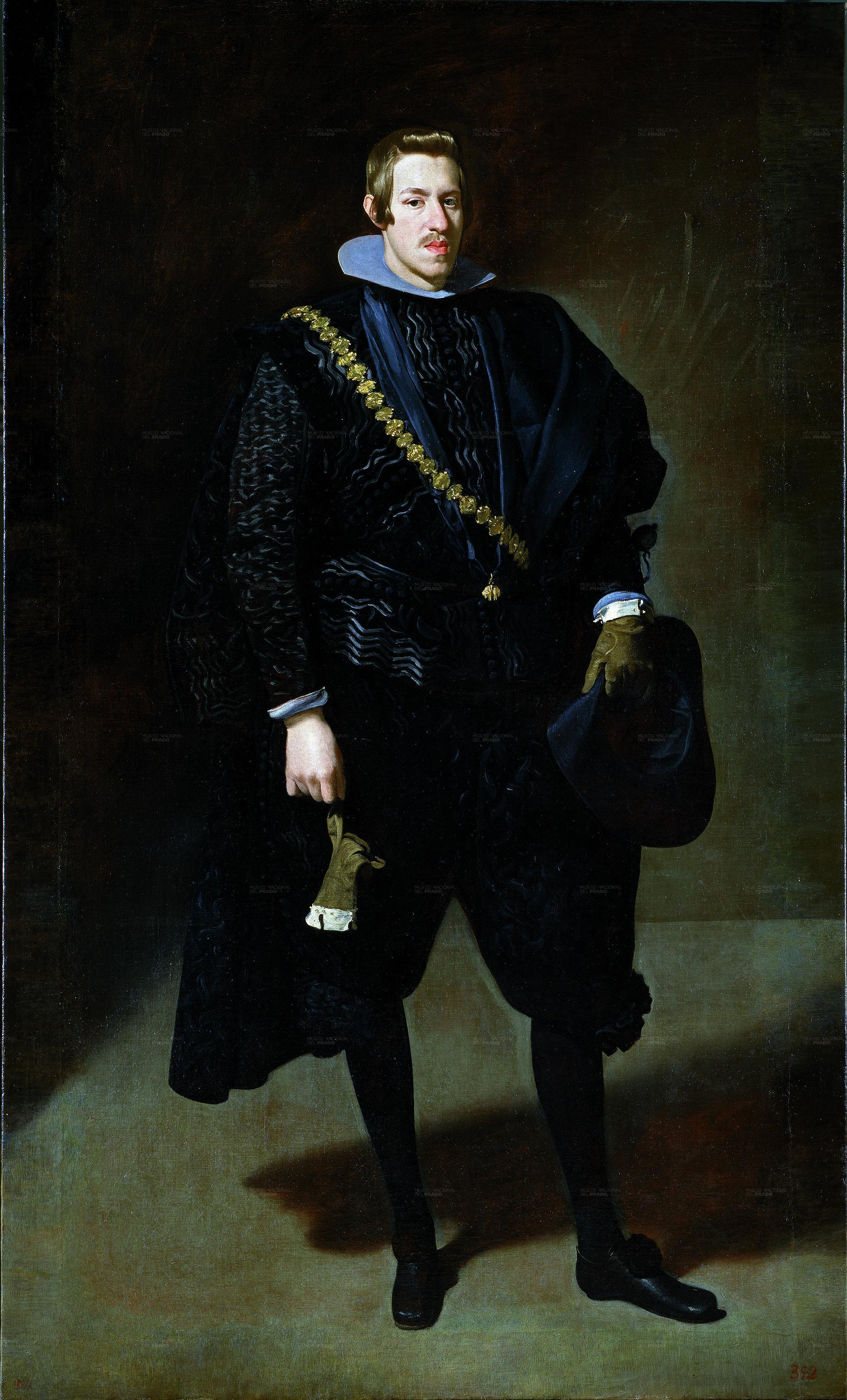 Resultado de imagen de retrato del infante don carlos velazquez