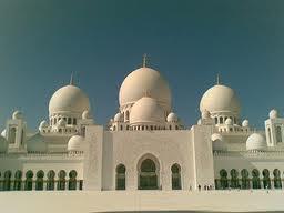 edificio arabe