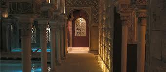 interior arabe